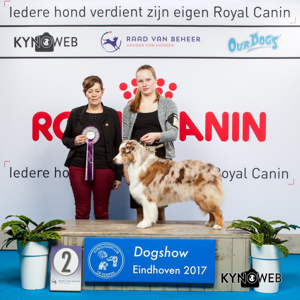 JH2 zaterdag Eindhoven 2017 Git